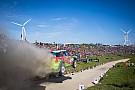 WRC Eurolamp WRT: фініш без фінішу на Ралі Португалії