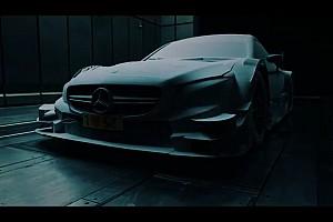 DTM Важливі новини Відео: Mercedes презентувала новий C63 для DTM 2017 року