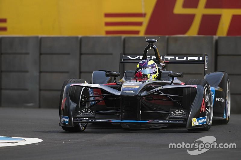 Чемпион Формулы 3.5 Дильман дебютирует в Формуле Е на домашнем этапе