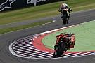 Fotogallery: le prove libere del GP d'Argentina di MotoGP