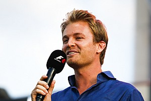 Formel 1 News TV-Experte: Rosberg-Comeback beim Grand Prix von Japan
