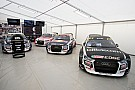 Ekstrom WRX team selling Audi S1s, could leave series