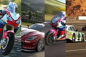 Симрейсинг Самое интересное Дайджест симрейсинга: эволюция Gran Turismo и все машины Project CARS 2