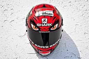 Ducati: Lorenzo presenta