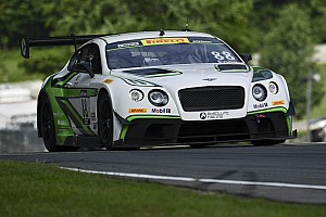 PWC Race report Road America PWC: Fong shrugs off O'Connell clash to win