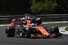 McLaren: Очки в Венгрии – как гол в конце первого тайма