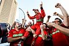 Di Grassi gana título de Fórmula E; Pechito López sube al podio