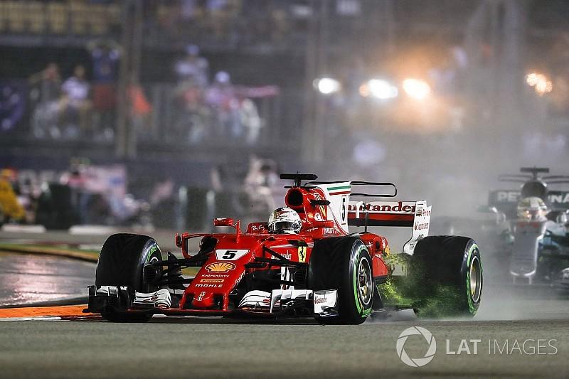 A Mercedes nem akarna a Ferrari helyében lenni