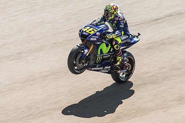 Rivais rasgam elogios a atuação de Rossi em retorno