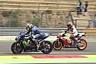 MotoGP Aragon, Libere 3: Marquez vola, ma un eroico Rossi entra in Q2!