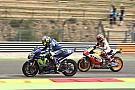 MotoGP Гран При Арагона: стартовая решетка