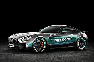 GALERÍA: las decoraciones de los F1 de 2017, en autos deportivos