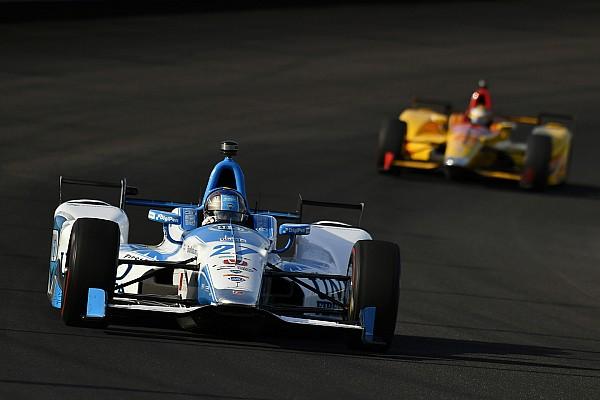 Indy 500: Marco Andretti ilk günde zirvede, Alonso ilk 20 içinde