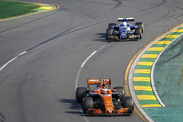 F1 突发新闻 本田与索伯商讨2018年引擎供应可能性