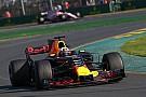 Ріккардо назвав головну слабкість Red Bull