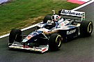 Formula 1 Gallery: Williams F1 design evolution over 20 years