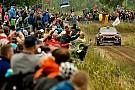 WRC 波兰无缘2018赛季WRC赛历