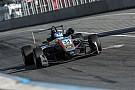 F3 Europe Norisring F3: Hughes beats Norris to pole by 0.002s