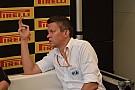 Dimite Marcin Budkowski, jefe del departamento técnico de la FIA en F1