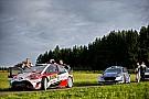 WRC 【WRC】トヨタのハンニネン「ドイツは数年ぶり。良い1日になった」