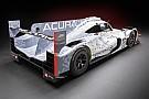 IMSA El equipo Penske-Acura, posible destino de Button en el IMSA