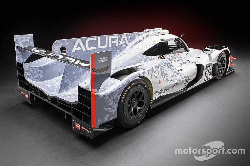 Penske-Acura pode ser destino de Button no IMSA