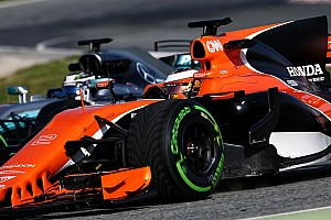 Formula 1 Breaking news McLaren sounds out Mercedes about F1 engine supply