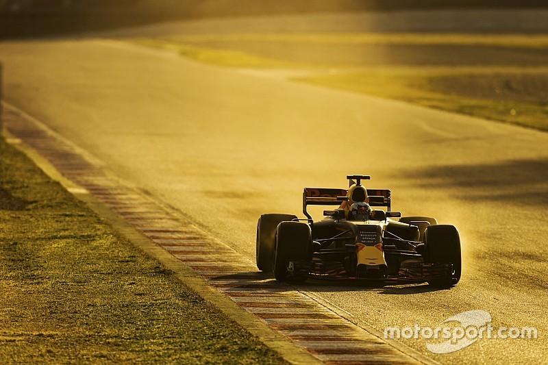 Ricciardo : Red Bull est à