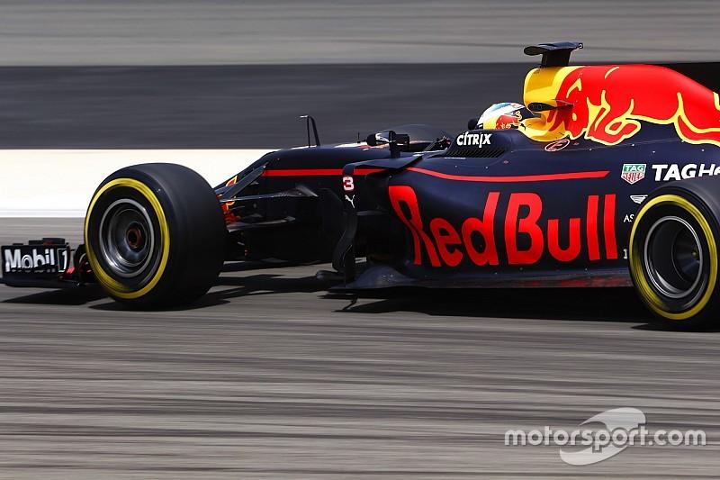Red Bull minaccia di lasciare la F.1 senza un motorista indipendente