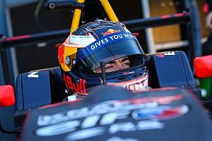 """Formule Renault Nieuws Verschoor kijkt uit naar races op Silverstone: """"Ik zal alles geven"""""""