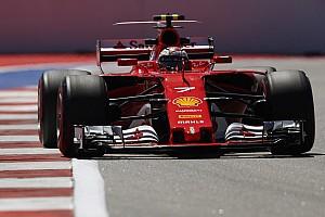Formule 1 Actualités Déjà un troisième turbo pour Vettel et Räikkönen