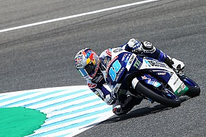 Moto3 Qualifying report Moto3 Spanyol: Pecahkan rekor pole, Martin start terdepan