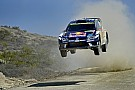 Mexico WRC: Latvala continues to dominate, Mikkelsen out
