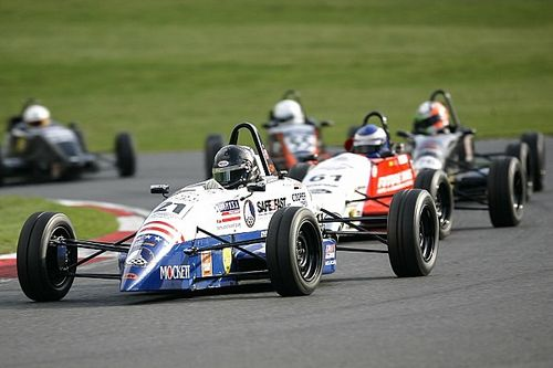 Young Americans shine in Formula Ford Festival