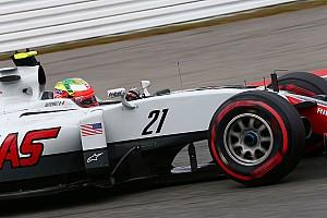 Formula 1 Breaking news Gutierrez surprised by Ricciardo criticisms
