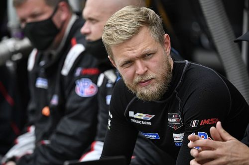Kevin Magnussen va débuter en IndyCar avec Arrow McLaren SP!