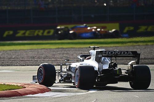 """Tsunoda: """"Silverstone, lastikleri anlama açısından dönüm noktası oldu"""""""