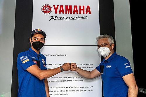 Razgatlioglu snobba la MotoGP: rinnova con Yamaha in SBK fino al 2023!