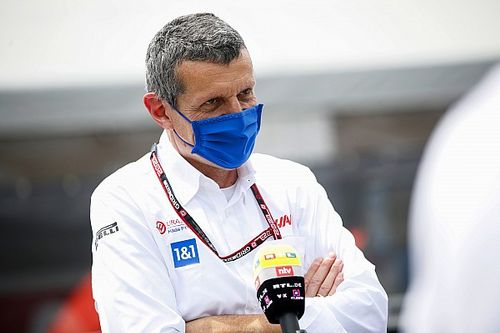 "Steiner: ""Not fair"" to keep F1 staff on the road for six weeks"