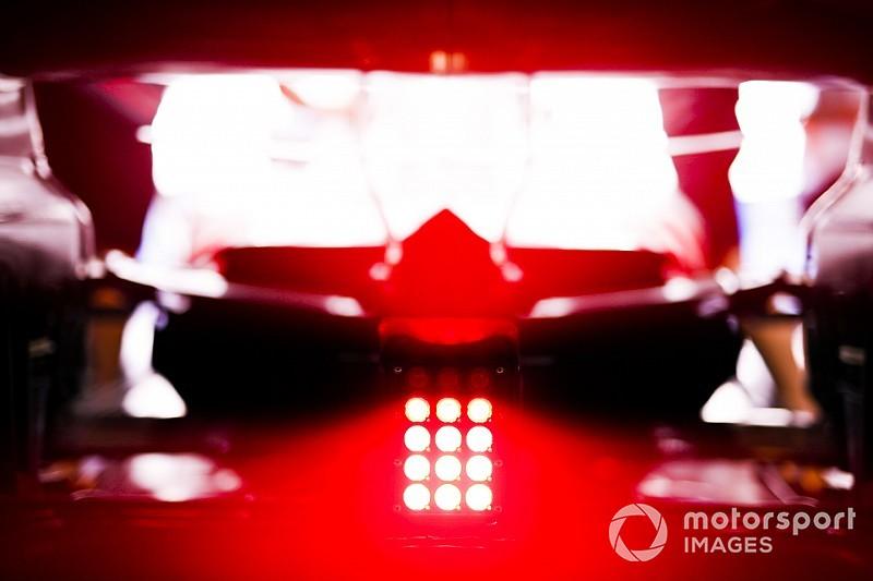 Formel 1 Abu Dhabi 2018: Die schönsten Bilder am Samstag