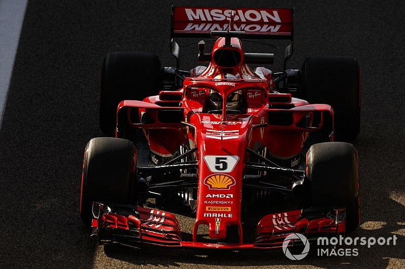 У Philip Morris не злякалися розслідування спонсорства Ferrari