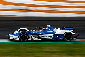 В Audi назвали BMW фаворитом нового сезону Формули Е
