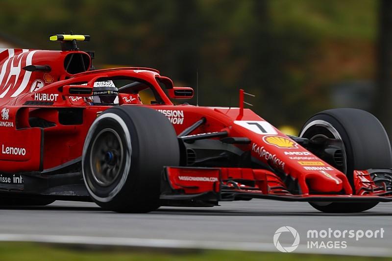 Сміливе рішення відмовитись від оновлень допомогло Ferrari знову перемогти