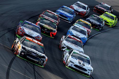 NASCAR will disqualify race winners with major rule violations