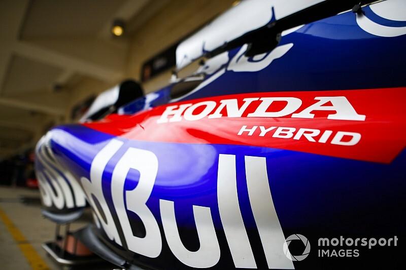 Honda continuará con el mismo motor en 2019 junto a Red Bull