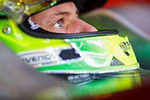 Mick Schumacher nyugodtan kezeli a felhajtást