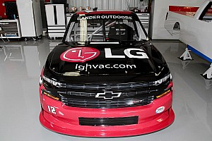 What brings a new sponsor into NASCAR?