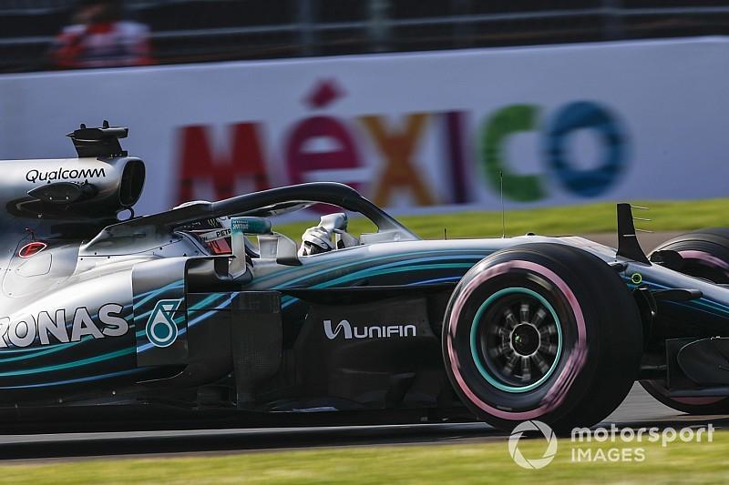 FIA роз'яснить правила щодо колісних дисків в Ф1