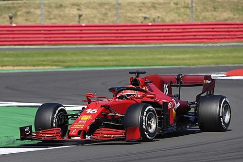 """Ferrari-coureurs over Hongarije: """"Zege iets te optimistisch"""""""