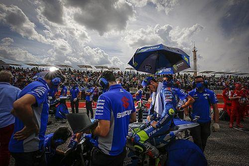 """Mir: """"Difendere il titolo di MotoGP non è una pressione"""""""